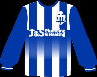 J&S plumbing sponsors lowland juniors football team